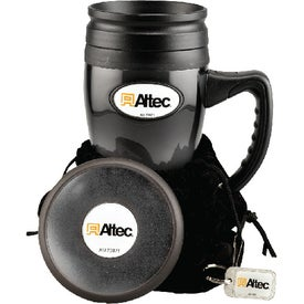 PhotoVision Galaxy Mug Gift Set for Advertising