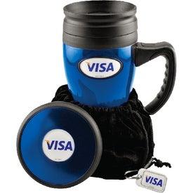 PhotoVision Galaxy Mug Gift Set for Promotion