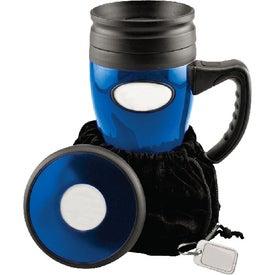 Customized PhotoVision Galaxy Mug Gift Set
