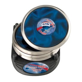 PhotoVision Reflections 4 Coaster Set Branded with Your Logo