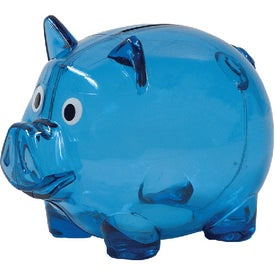 Piggy Bank with Slot for Your Church