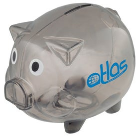 Piggy Bank for Your Church