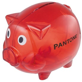 Piggy Bank for Your Company