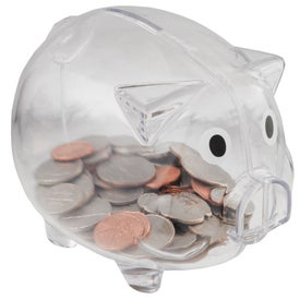 Piggy Bank for Promotion