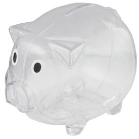 Promotional Piggy Bank