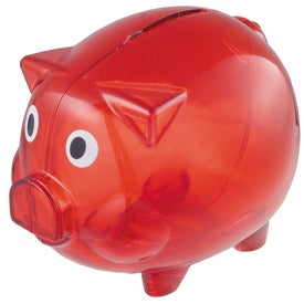 Piggy Bank for Your Organization