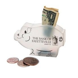 Promotional Piggy Savings Bank