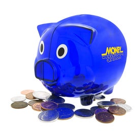 Piggy Bank for Kids for Your Church