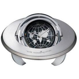 Planetarium Clock (Medium)