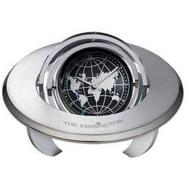 Planetarium Clock (Medium)
