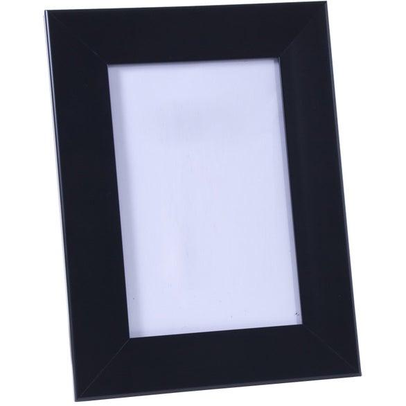Plastic Picture Frame (4u0026quot; x 6u0026quot;) : Custom Desktop Items : 2.25 Ea.
