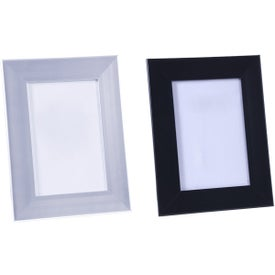 Plastic Picture Frame for Marketing