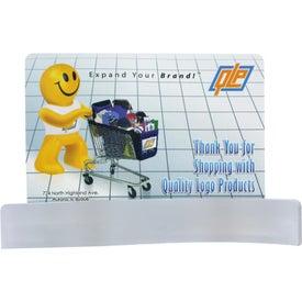 Promotional Plastic Wave Frame
