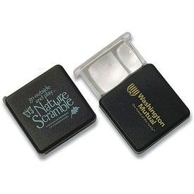 Customizable Pocket Magnifier