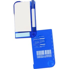 Custom Pocket Pad Organizer