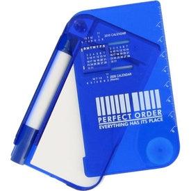 Promotional Pocket Pad Organizer