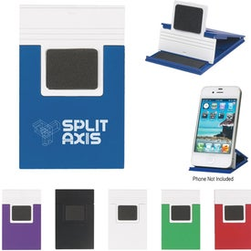 Company Pocket Pad Stand