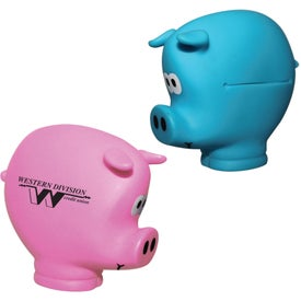 Pocket Piggy Coin Holder for Your Church