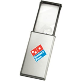 Pop Out Magnifier for Marketing
