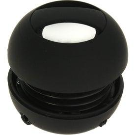 Branded Pop-Up Speaker