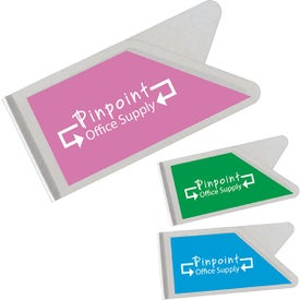 Stainless Steel Clip for Marketing