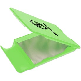Imprinted Portable Tablet Stand