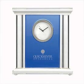 Poseidon Clock