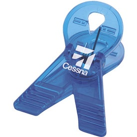 Power Clip Ribbon for Customization