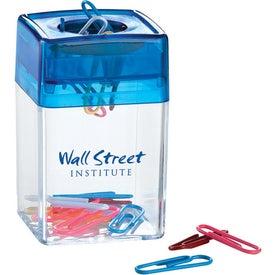 Prism Clip Dispenser for your School