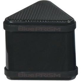 Imprinted Prism Speaker