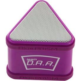 Logo Prism Speaker