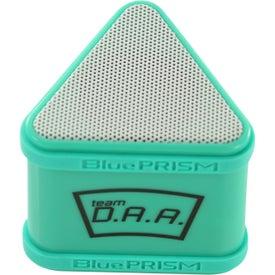 Advertising Prism Speaker