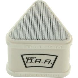 Branded Prism Speaker