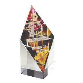 Prism Tower Award (Medium)