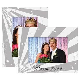 Prom Paper Easel Frame