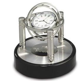Gimble Prominence Clock