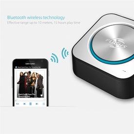 Punchbox Speaker Giveaways