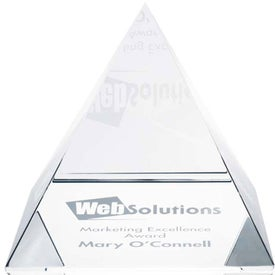 Printed Pyramid Award