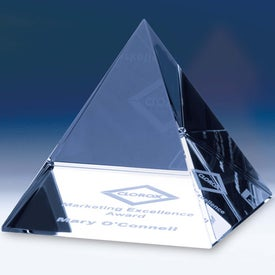 Pyramid Award for Customization