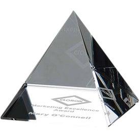 Pyramid Award (Medium)