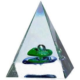 Logo Pyramid of Success Award