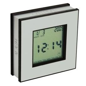 Quad Display Clock