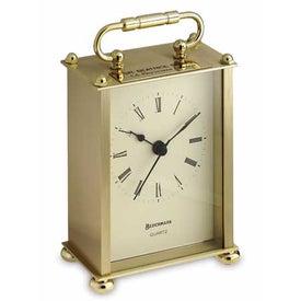 Quality Street Clock