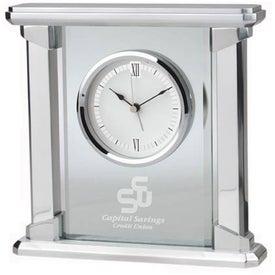 Radiance Clock