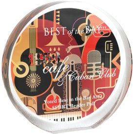 Radiant Orbit Award (Large)