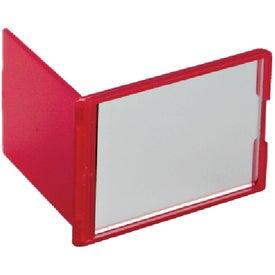 Customized Rectangle Flip Mirror