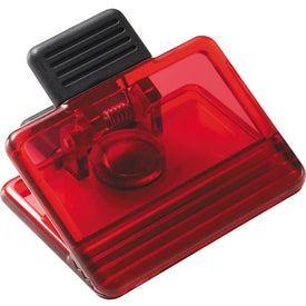 Rectangle Memo Clip Giveaways