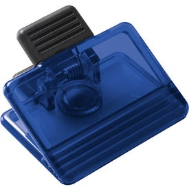 Rectangle Memo Clip for your School