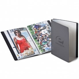 Recycled Polypro Photo Album