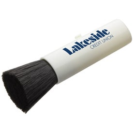 Retractable Duster Imprinted with Your Logo